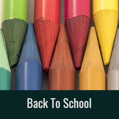 BACK TO SCHOOL Word Search- Doug Gazlay - DougPuzzles.com