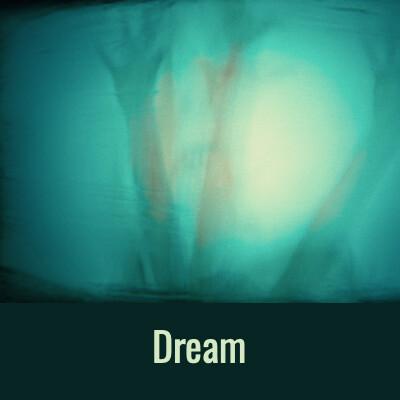 DREAM Word Search- Doug Gazlay- DougPuzzles.com