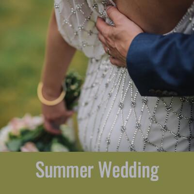 SUMMER WEDDING Word Search- Doug Gazlay- DougPuzzles.com
