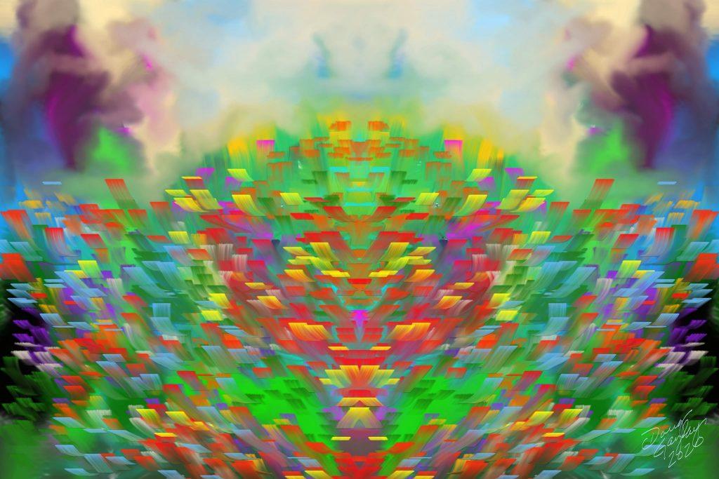 FIELD OF DREAMS- 2020- jigsaw puzzles- Doug Gazlay- DougPuzzles.com