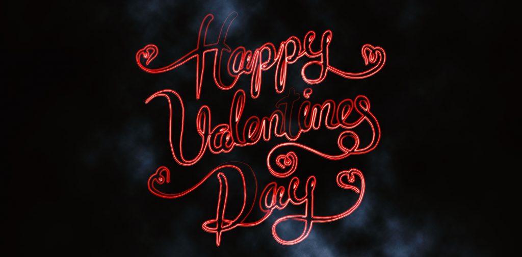 Happy Valentine's Day- dougpuzzles.com